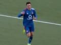 荷甲联赛第15轮 费耶诺德客场4-1大胜埃蒙