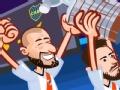 国外动画搞笑演绎 河床3-1博卡夺冠