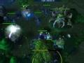 BREC国际电子竞技大赛WAR3 ZhouXiXi 0-1 WFZ