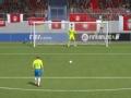 BREC国际电子竞技大赛FIFAOL4决赛 Hakumen 1-1 GZFL.ga10