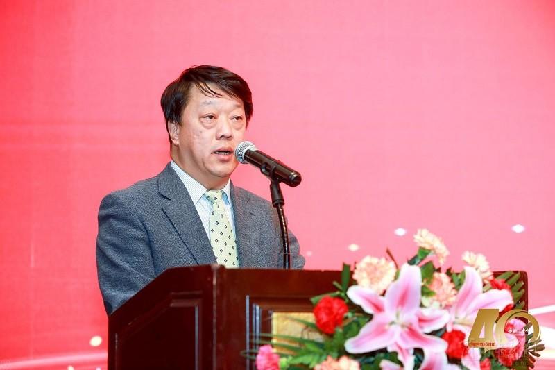 中国汽车报社总经理辛宁