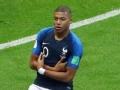"""姆巴佩荣获2018年度""""法国足球先生"""""""