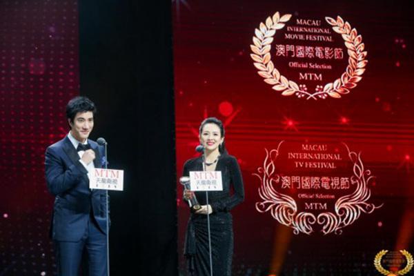 总导演刘长妹谈第十届澳门国际电影节
