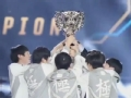 电子竞技产业发展迅猛 福建省举办首届电竞联赛