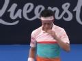 2-0轻取查迪 锦织圭闯入ATP布里斯班赛男单决赛