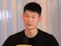 胡金秋:感谢李春江指导 希望能有机会体验NBA之旅