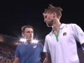 悉尼国际网球赛 本土骄傲德米纳尔首夺ATP巡回赛冠军