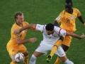 罗吉奇绝杀 亚洲杯澳大利亚3-2叙利亚获小组第二