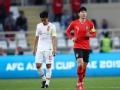 孙兴�O造两球 亚洲杯国足0-2韩国淘汰赛将战泰国