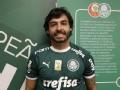 高拉特正式离队 租借加盟巴甲帕尔梅拉斯一年