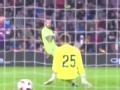 登贝莱两球梅西传射 巴萨总比分4-2晋级