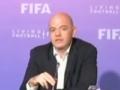国际足联:考虑2022年实现世界杯扩军