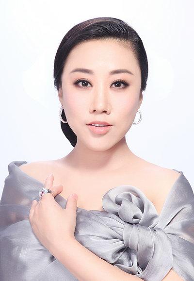 歌剧艺术指导、钢琴家陈钰