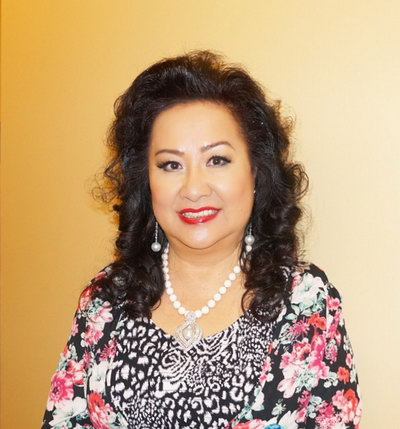 Lucy Tong