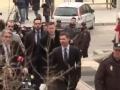 前西班牙国脚哈维・阿索隆否认骗税 将为自己辩护