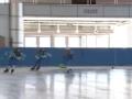 延庆冰运动中心开放 助力延庆冰上运动发展