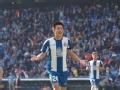3731天! 武磊西甲首球书写历史 助西班牙人获胜
