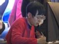WESG全球總決賽爐石傳說半決賽 山下智久 3-2 justsaiyan