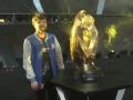 WESG全球總決賽爐石傳說決賽 Purple3-1山下智久奪冠