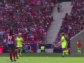 60739人! 西班牙女足联赛焦点战创女足观赛纪录