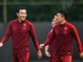 2019中国杯国际足球锦标赛今日开赛 男足新出发