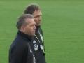 比埃尔霍夫:请给全新的德国队一些空间和耐心