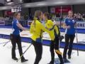 女子冰壶世锦赛 瑞典队7胜1负排名上升至第一