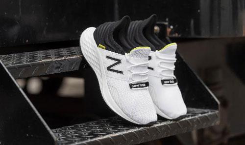 New Balance推出Fresh Foam ROAV Sports跑鞋