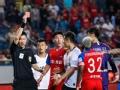 足协再开罚单 河北华夏球员耿晓峰禁赛三场罚三万