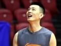 杨鸣正式退役结束15年球员生涯 成为辽篮助理教练