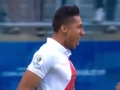 多一人作战遭遇球荒 美洲杯秘鲁0-0委内瑞拉