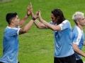 苏神传射卡瓦尼倒钩 乌拉圭4-0胜十人厄瓜多尔