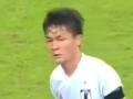 苏亚雷斯点射三好康儿双响 乌拉圭2-2日本