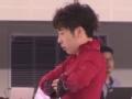 花样滑冰俱乐部联赛 金博洋安香怡获男女单冠军