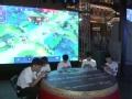 第七屆王者榮耀城市賽河北省總決賽開賽