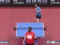 二青会:钱天一夺得乒乓球体校甲组女单冠军