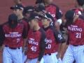 中国棒球职业联赛 北京猛虎豪取两连胜