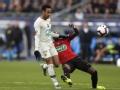 内马尔继续缺阵法甲 弟媳:有了他球队才会更强