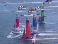 帆船大奖赛马赛站扬帆 中国队暂列第四