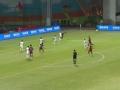 国际大体联足球世界杯 北京理工大学队揭幕战败北