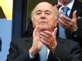 国际足联或向布拉特和普拉蒂尼讨回200万瑞士法郎
