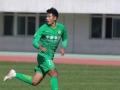 中国足协正式建立联赛优秀球员技术档案