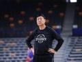 上海队调整教练组 李秋平不再担任主帅转任俱乐部总教练