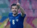 韩国绝杀约旦 携手乌兹别克斯坦挺进U23亚锦赛四强