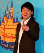 香港迪士尼乐园视频
