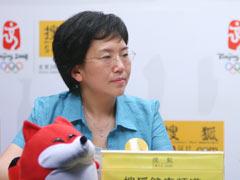 王海燕教授谈女性不孕症
