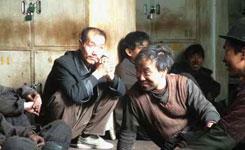 忻州煤矿安全监察局好气派