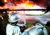 克拉玛依大火12周年祭