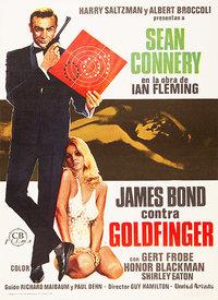007之金手指