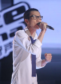 中国好声音-第二季学员侯磊